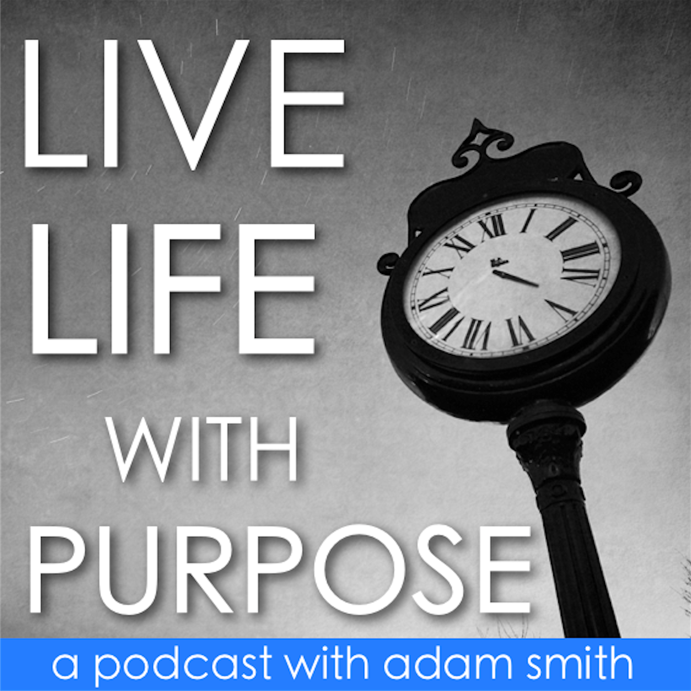 Life With Purpose Podcast Icon